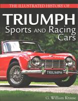 The Illustrated History of Triumph Sports and Racing Cars PDF