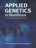 Applied Genetics in Healthcare PDF