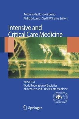 Intensive and Critical Care Medicine PDF