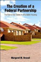 Creation of a Federal Partnership  The PDF