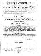 Recueil chronologique des réglemens forestiers: contenant les ordonnances, édits et déclarations des rois de France, etc