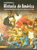 Kronos Historia de America