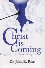 Christ is Coming