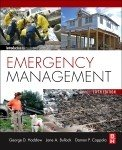 Introduction to Emergency Management  Enhanced Book