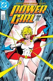 Power Girl (1988-) #1