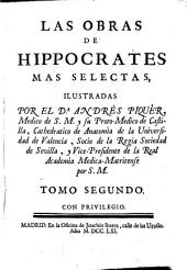 Las obras mas selectas, con el texto griego y latino puesto en castellano: Volume 2