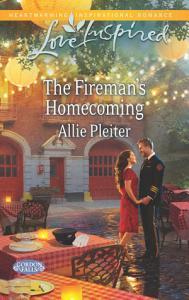 The Fireman s Homecoming Book
