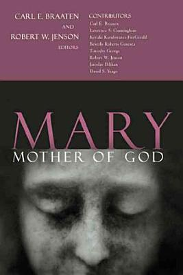Mary  Mother of God PDF