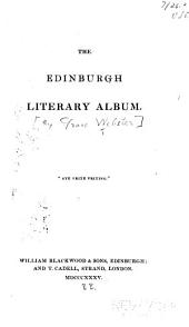 The Edinburgh Literary Album