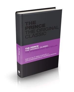 The Prince  The Original Classic