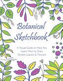 Botanical Sketchbook PDF