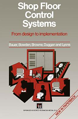 Shop Floor Control Systems PDF