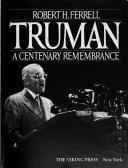 Truman  a Centenary Remembrance PDF