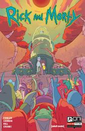 Rick & Morty #14