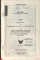 Quackery  a  10 Billion Scandal PDF