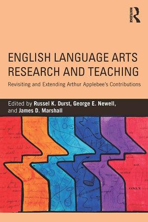 English Language Arts Research and Teaching PDF