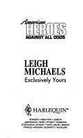 Exclusively Yours PDF