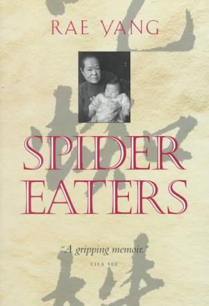 Spider Eaters PDF