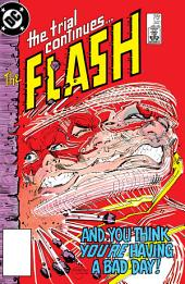The Flash (1959-) #341