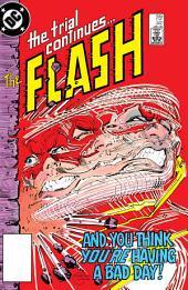 The Flash (1959-) #341