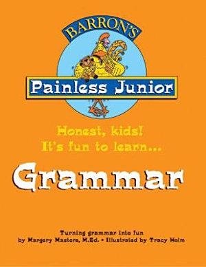 Painless Junior  Grammar PDF