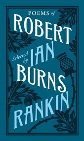 Poems of Robert Burns Selected by Ian Rankin