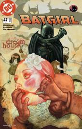Batgirl (2000-) #47