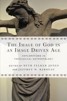 The Image of God in an Image Driven Age PDF