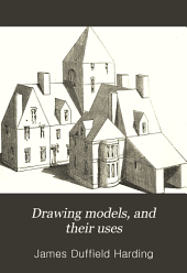 Drawing models, and their uses