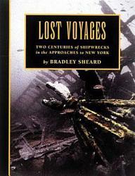 Lost Voyages Book PDF