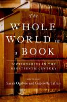 The Whole World in a Book PDF