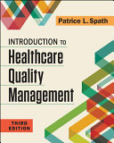 Introduction to Healthcare Quality Management PDF
