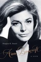 Anne Bancroft PDF