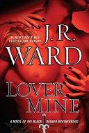Lover Mine Book