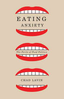 Eating Anxiety Book