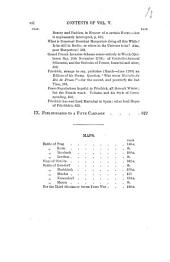 History of Friedrich II of Prussia: Called Frederick the Great, Volume 5