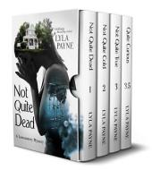 Lowcountry Mysteries (Boxed Set #1)