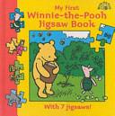 My First Winnie-the-Pooh Jigsaw Book