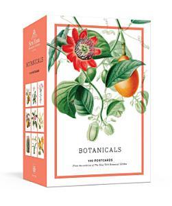 Botanicals Book