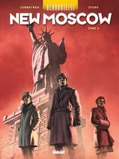 Uchronie(s) New Moscow