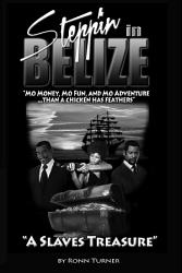 Stepp In In Belize Book PDF