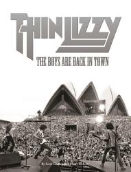 Thin Lizzy  The Boys Are Back in Town PDF