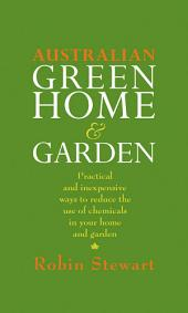 Australian Green Home and Garden