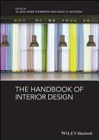The Handbook of Interior Design PDF