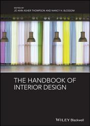 The Handbook Of Interior Design Book PDF