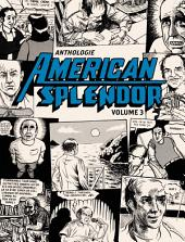 Anthologie American Splendor –: Volume 3