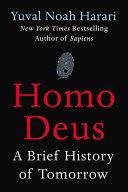 Homo Deus PDF
