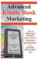 Advanced Kindle Book Marketing PDF