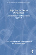 Populism in Global Perspective PDF