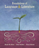 Foundations of Language and Literature PDF
